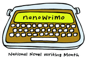 NaNoWriMo Wraps Up With Excellent Results