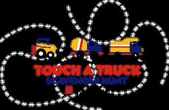 Touch-A-Truck Scavenger Hunt