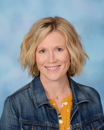 Mrs. Keri Collison, Principal