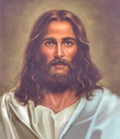 Jesus Christ invites you
