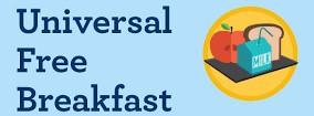Universal Free Breakfast for all schools!