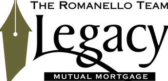 Legacy Mutual Mortgage, the Romanello Team