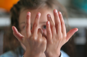 Why Kids Should Use Their Fingers in Math Class