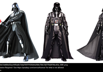 May 4th - National Star Wars Day