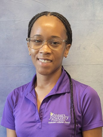 Casandra Duncan- EPS2 Assistant Teacher