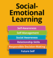 Social Emotional Learning (SEL) at Home Resources