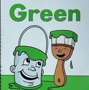 Green Song
