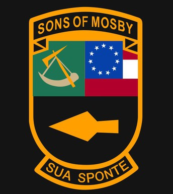"""Sons of Mosby Motorcycle Association Camp Rogers """"Mother Chapter"""""""