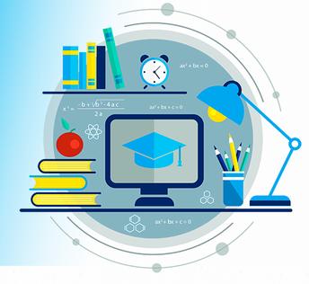 4 Tips for at Home Learning/ 4 Consejos para el Aprendizaje en el Hogar