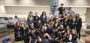 Outstanding Thespians