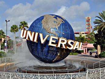 Universal Studios / Islands of Adventure