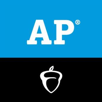 College Board Advanced Placement icon