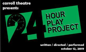 24 Hour Play Project!