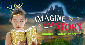 Iowa City Public Library Summer Reading Program