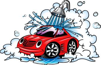 National Junior Honor Society Car Wash