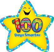 When I'm 100?