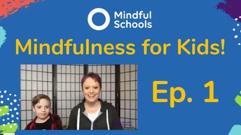 Free Mindful Classes for Kids & Families