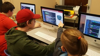 3D design using coding to create models