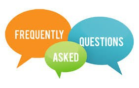 Frequently Asked Questions-- Back to School