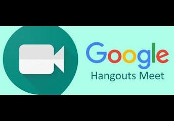 Google Meet Parent Guide