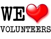 Volunteer?