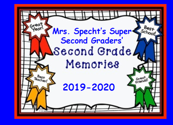 From Mrs. Specht