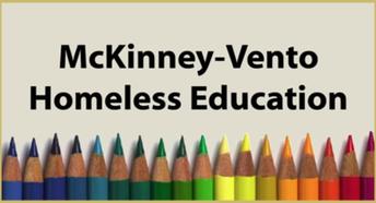 McKinney Vento Act