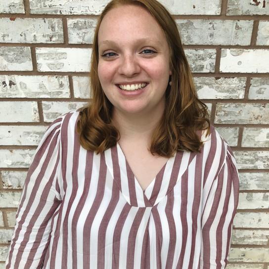 Megan LeMarr profile pic