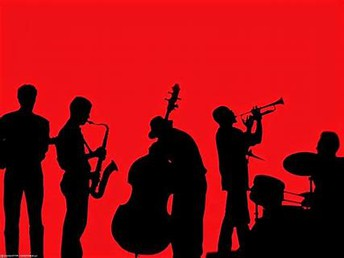 Jazz Band Performs at Competition