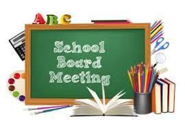 Avonworth School Board Meetings