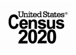 Census 2020 -