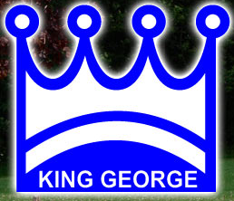 OUR #KINDKINGGEORGE 2019-2020 TEAM