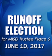 Runoff Election