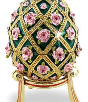 Faberge - History and Art