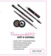 Kelley Baker Cosmetics Now Available!