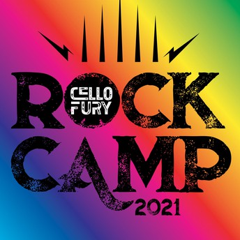Cello Fury Rock Camps