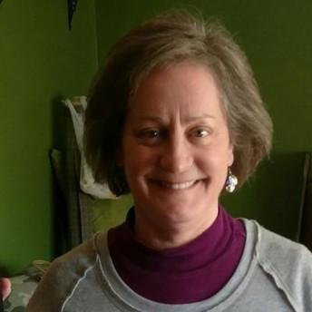 Barb Gentille Green