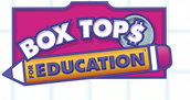 Every Box Top Earns $.10 for Park School