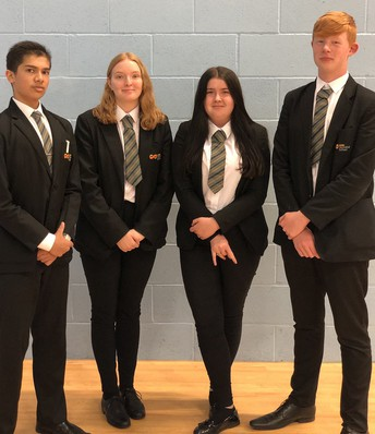 Year 11 - Health and Fitness Students