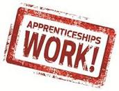 Explore Apprenticeship Opportunities!