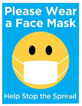Mask Requirement