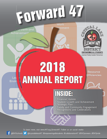 2018 D47 Annual Report