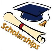 Josey Baker Memorial Scholarship