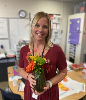 Marva Collins Elementary Teacher of the Year