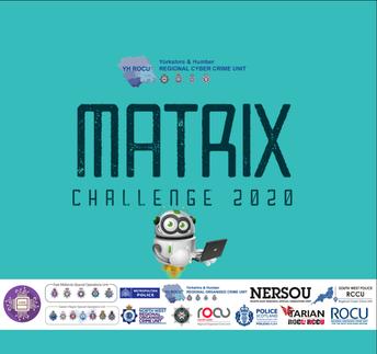 The Matrix Challenge
