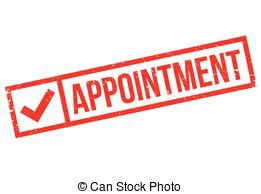 REGISTRATION APPOINTMENTS