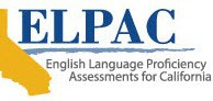 Changes to the ELPAC Home Page