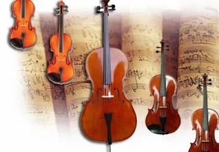 Enguany celebrarem la 14ª edició! L'últim dia de curs, un quintet de corda tocarà els arranjaments dels alumnes.