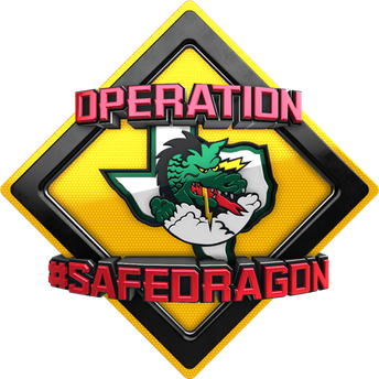 Operation #SAFEdragon