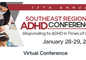 Southeast Regional ADHD Conference: January 28-29